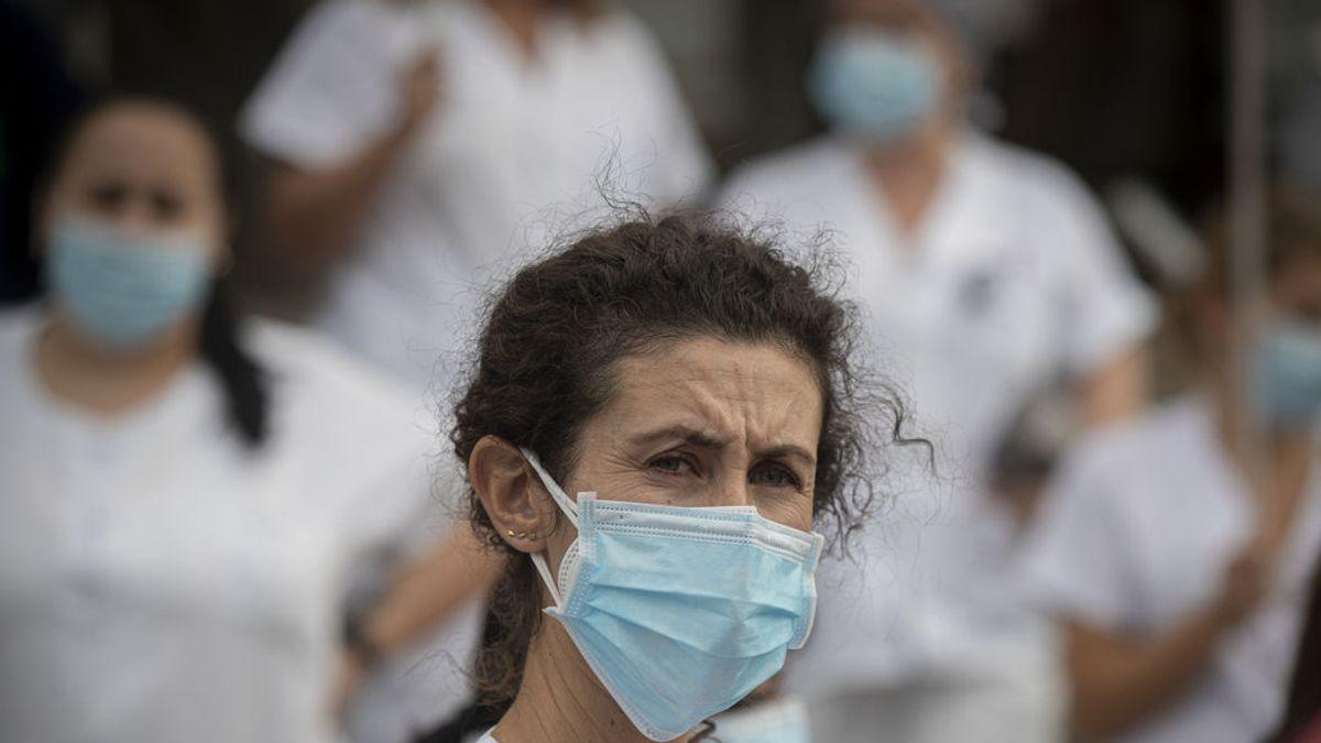Andalucía pide refuerzos para el rastreo: incorporará médicos, enfermeros y veterinarios jubilados a la causa