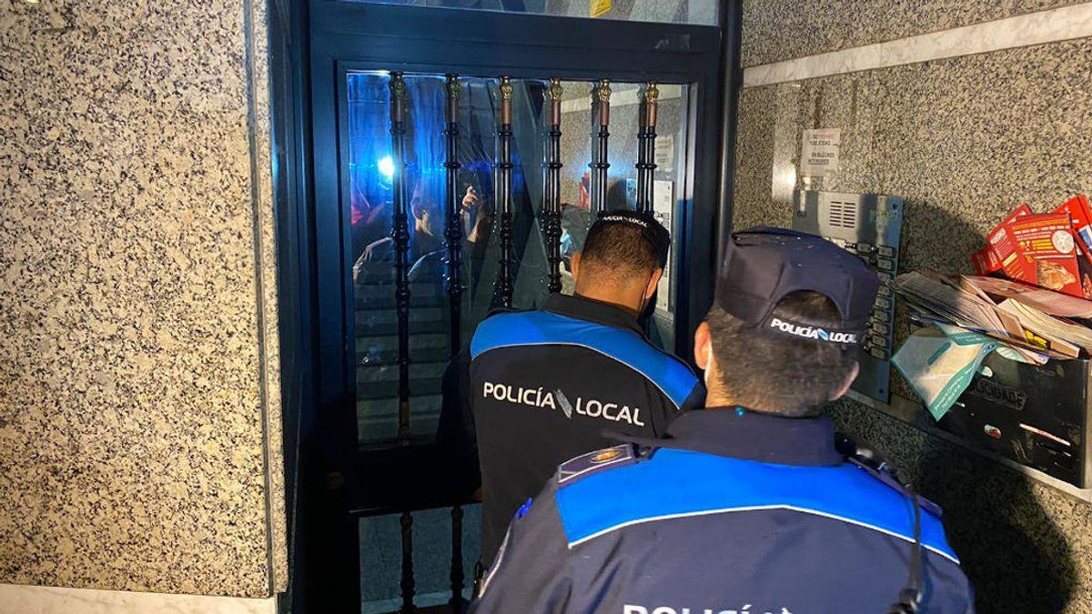 Santiago consigue reducir un 85% las fiestas en pisos con el endurecimiento de las sanciones