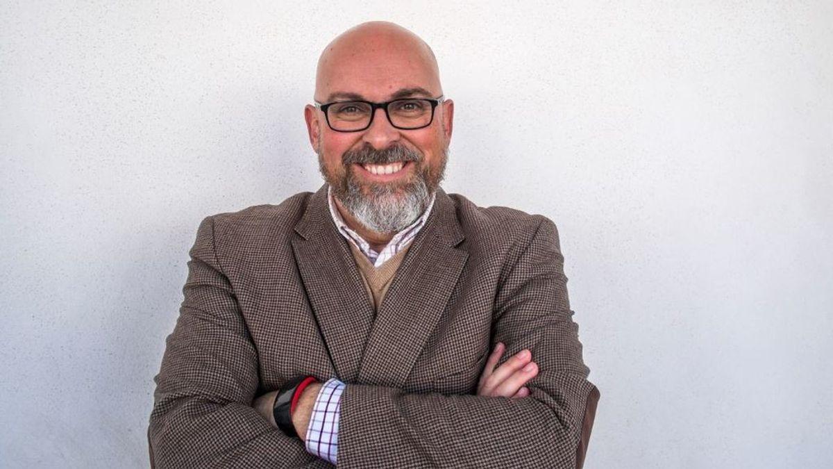 """Fernando Trujillo, experto en educación: """"Nuestro currículo escolar está pidiendo a gritos ser podado"""""""