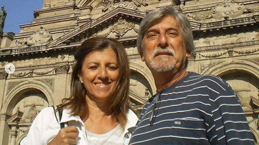 Dos médicos que llevaban casados 40 años murieron por coronavirus con una semana de diferencia