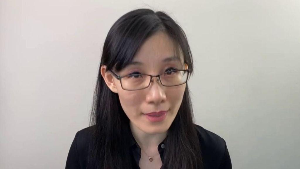 "La Dra. Li-Meng Yan huyó de China a Estados Unidos tras sus investigaciones del covid: ""Difundiré el mensaje antes de que me maten"""