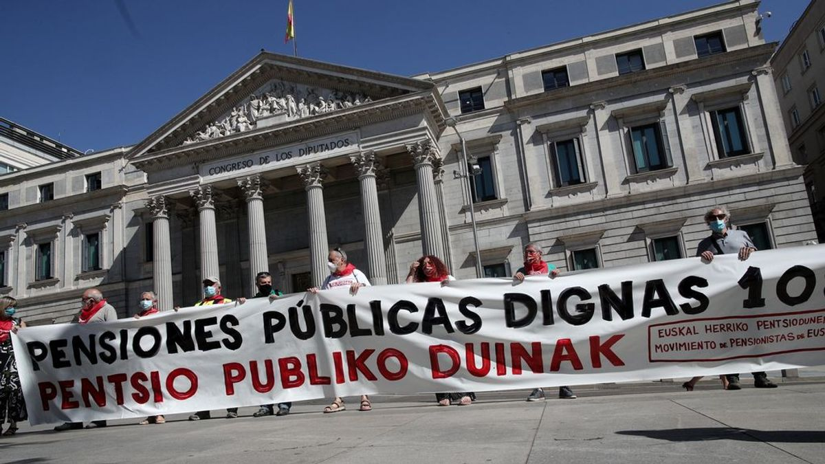 El Pacto de Toledo cierra un acuerdo sobre sus recomendaciones en pensiones