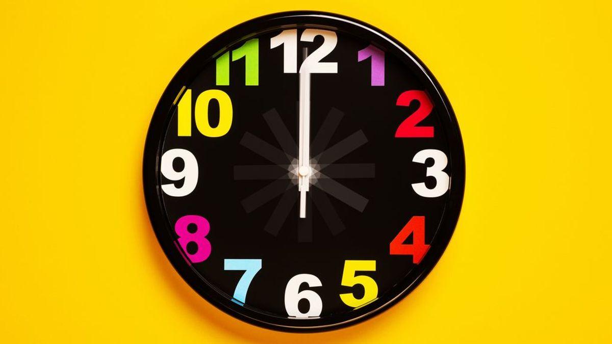 Llega el horario de invierno: cambia la hora para ahorrar energía y desanimar a la gente