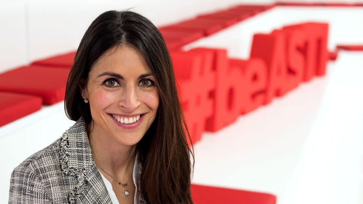 """Verónica Pascual: """"Las crisis son una oportunidad de constituir las grandes empresas del mañana"""""""
