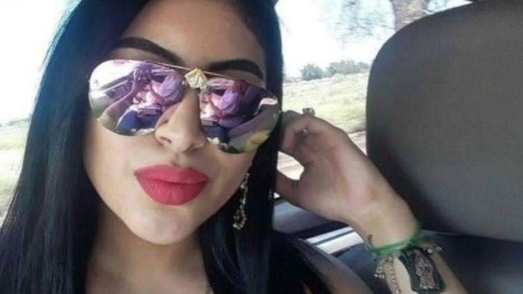 Una madre localiza el cuerpo de su hija después de dos años en México gracias a una llamada anónima