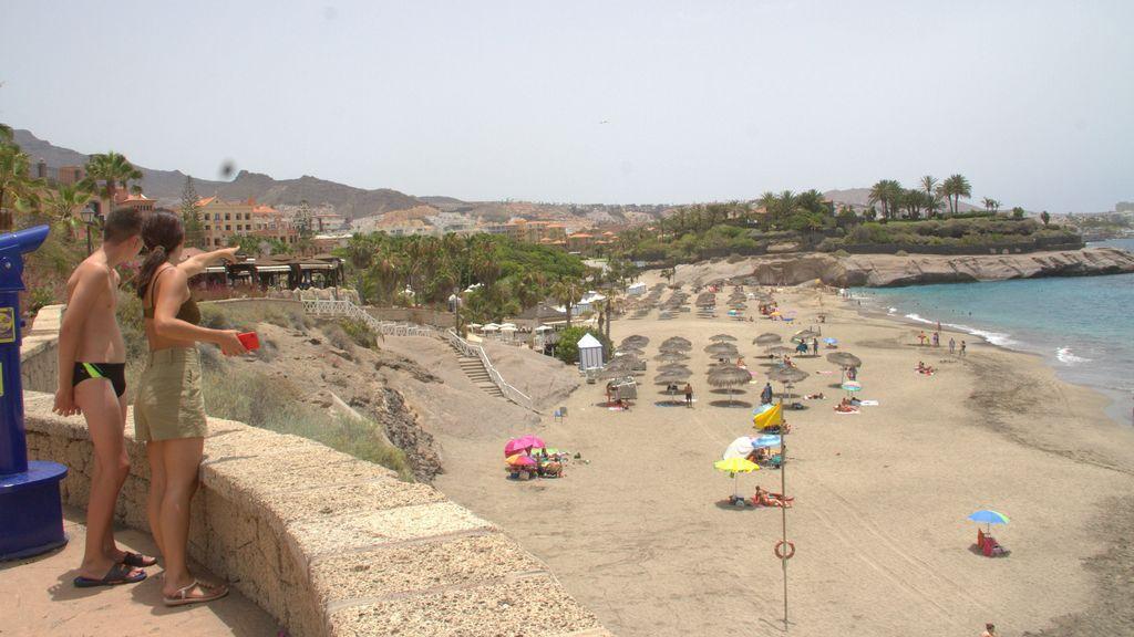 """Las reservas británicas en Canarias se multiplican por 5, horas después de ser de nuevo """"destino seguro"""""""