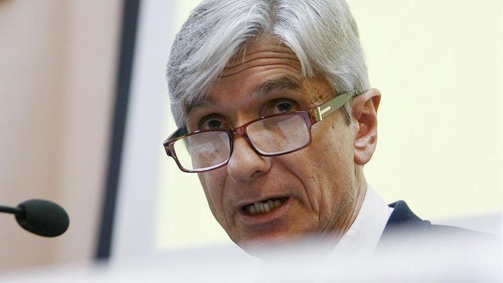El secretario de Salud Pública de Cataluña, hospitalizado por covid