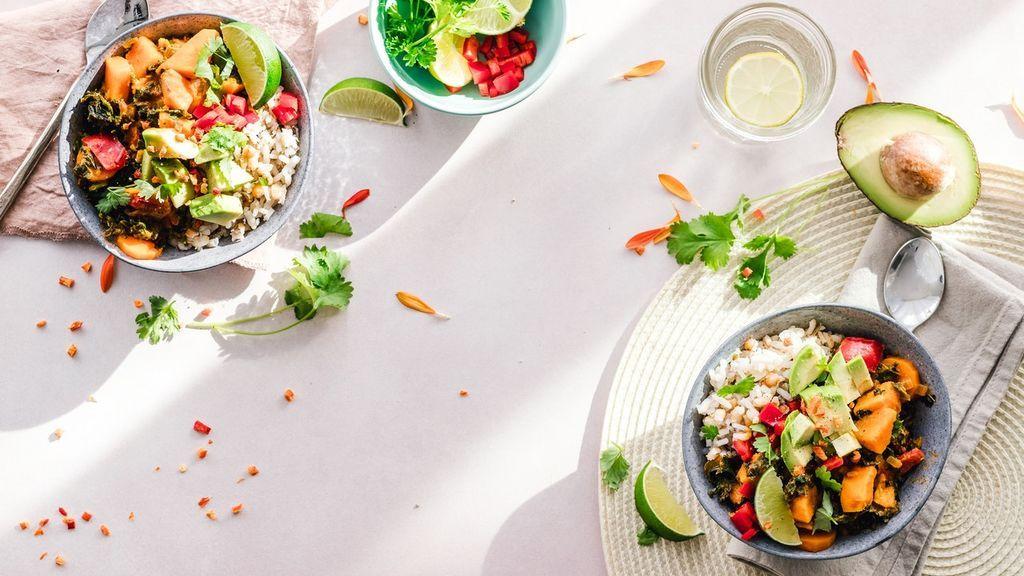 Cinco pasos para conseguir la ensalada de invierno perfecta y deliciosa