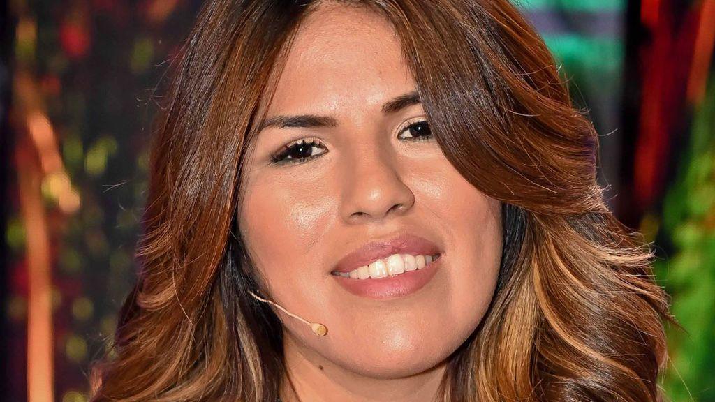 Chabelita Pantoja muestra el asombroso resultado de sus dos retoques estéticos en la cara