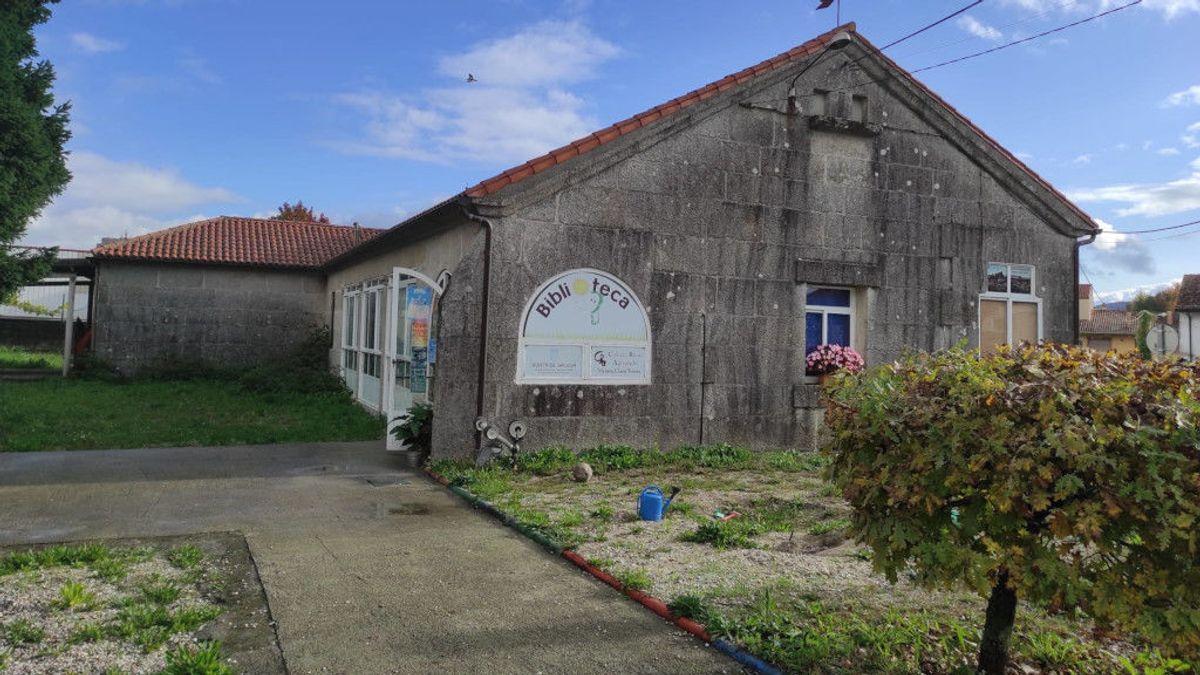 Así es la mejor escuela de España: un centro rural de Pontevedra con huerto, radio y talleres para familias