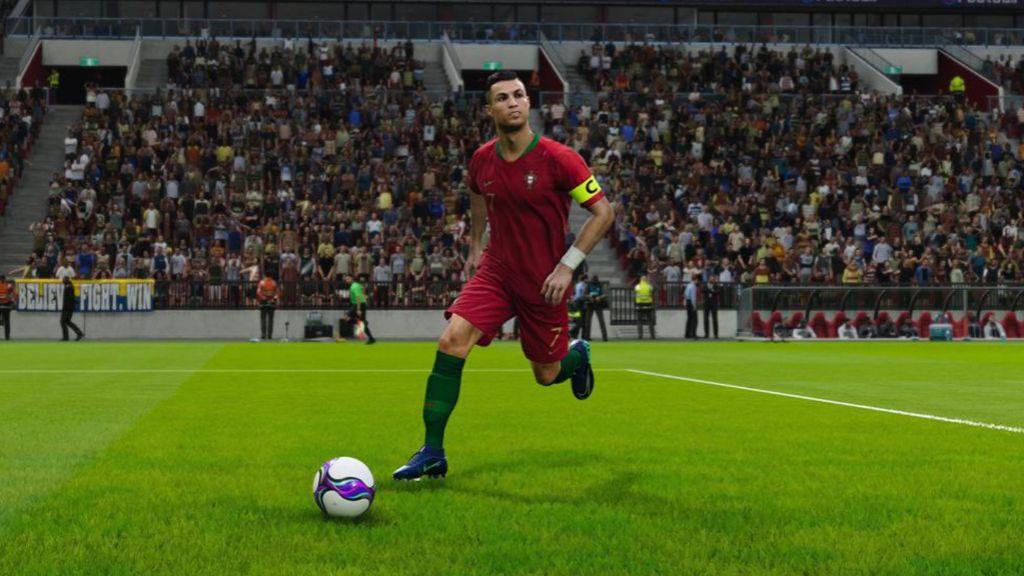 PES eFootball 2020