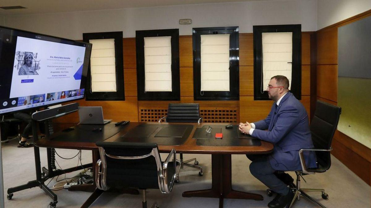 Asturias se suma a Euskadi y también pide el estado de alarma