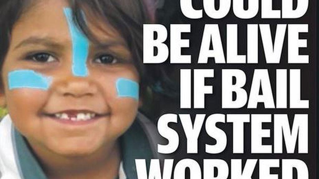 Conmoción en Australia por el suicidio de una niña de 11 años: su violador quedó en libertad