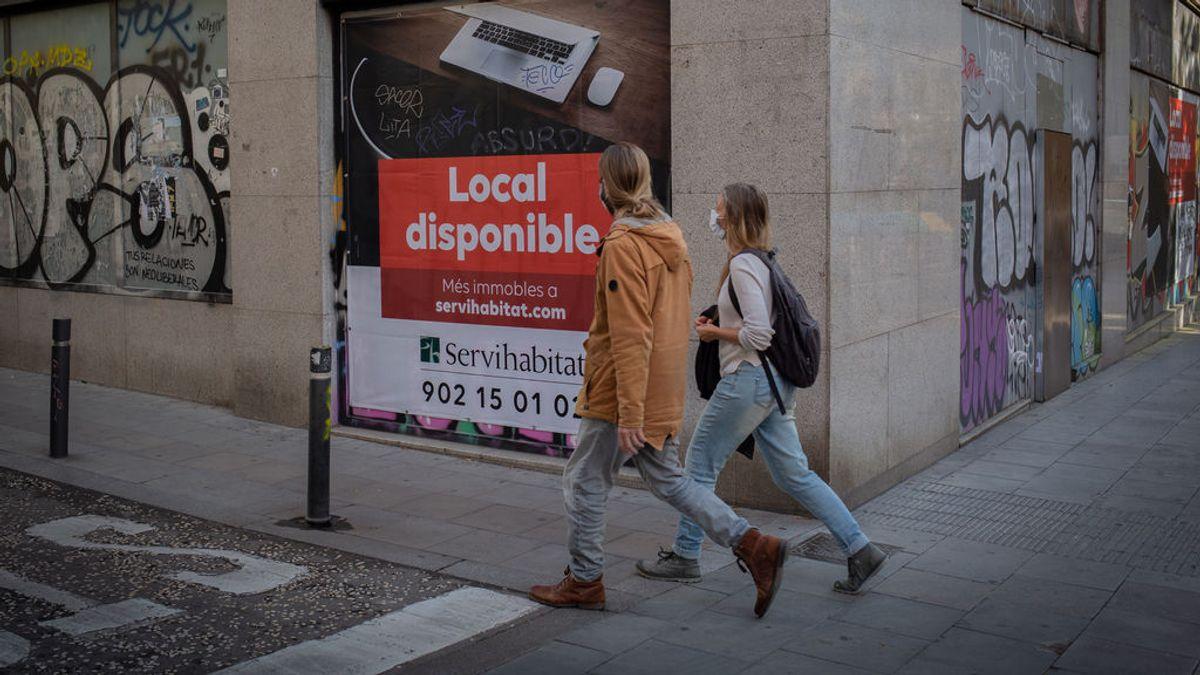 Cataluña registra 6.073 casos y 48 fallecidos en las últimas 24 horas