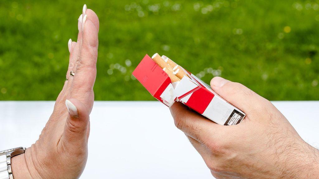 El método científico para dejar de fumar, según un grupo de investigadores estadounidenses