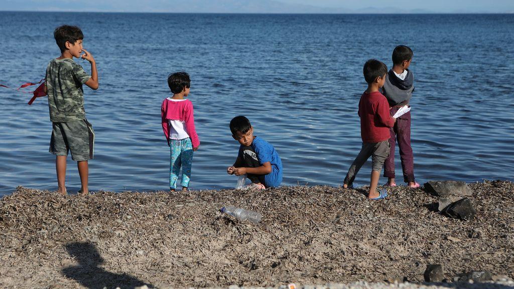 El escándalo se confirma: Frontex participó en deportaciones ilegales de migrantes y refugiados