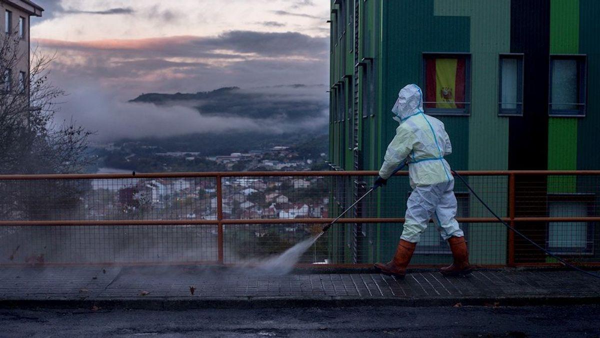 Galicia supera los 6.000 casos y marca un nuevo récord, con 687 contagios en un día