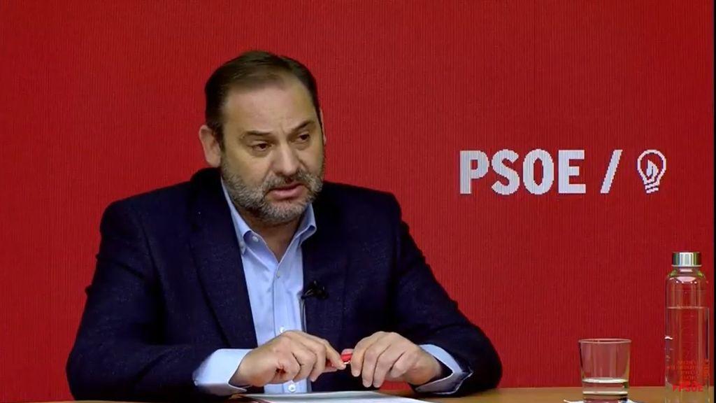 El PSOE lanza una línea de microcréditos 'verdes' para financiarse