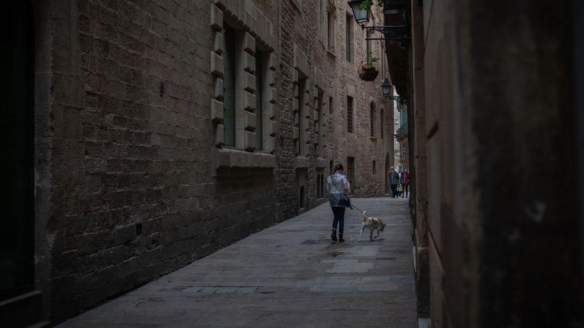 Cataluña no descarta el confinamiento confinamiento domiciliario y el cierre de los colegios si la situación no mejora