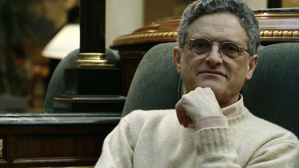 """Luis Rojas-Marcos: """"Estamos al principio de una revolución: en la lucha contra la pandemia, la humanidad va a mejorar"""""""