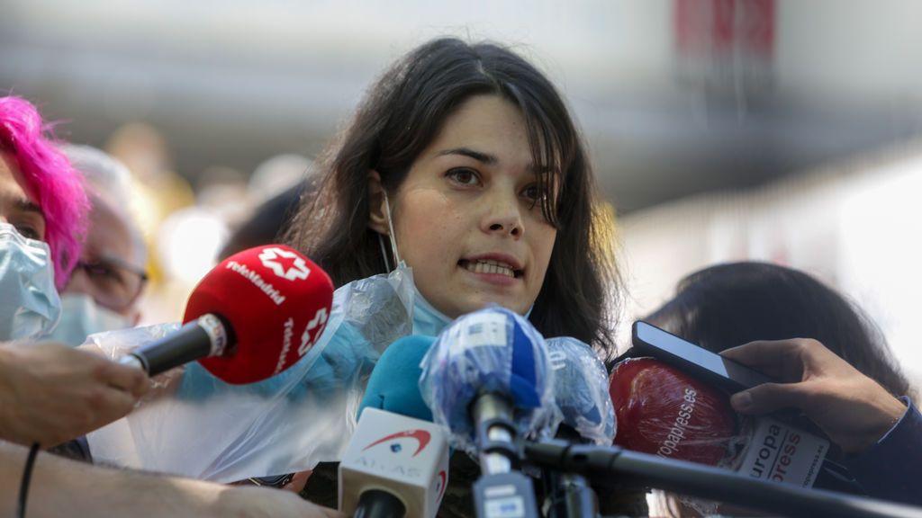 Podemos discrepa con Sánchez y pide mantener la propuesta de reforma de CGPJ