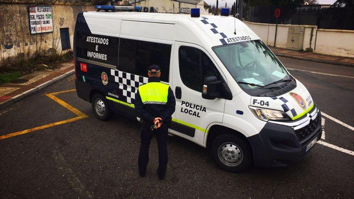 Más de medio centenar de denuncias en Granada por fiestas en pisos o incumplimiento de medidas