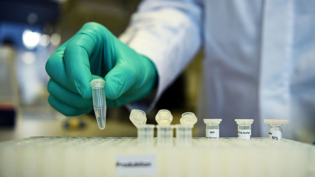 Desarrollan una vacuna para prevenir cáncer de pulmón, intestino y páncreas