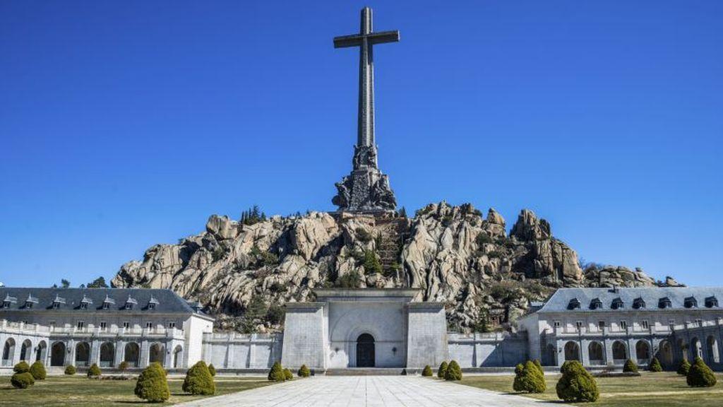 Un año de la exhumación de Franco de un Valle de los Caídos pendiente de remodelación