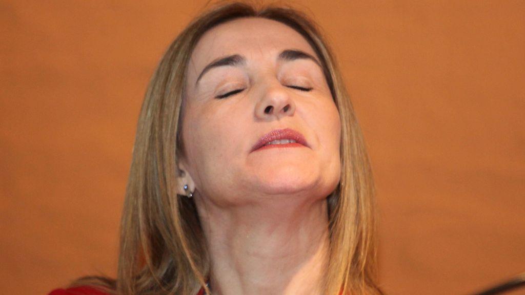 La nueva embajadora de Uruguay en España, Ana Teresa Ayala