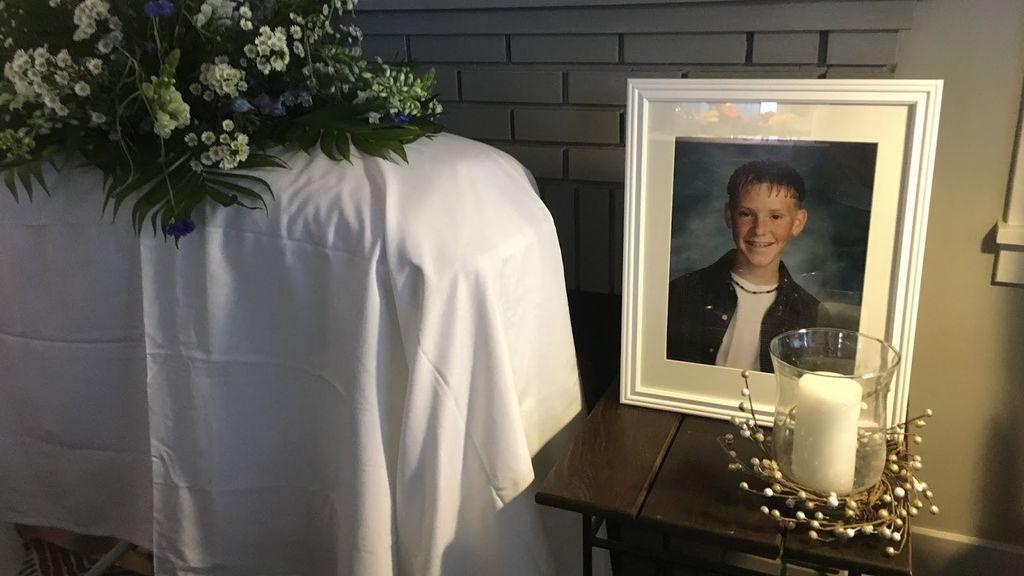 Funeral de cumpleaños