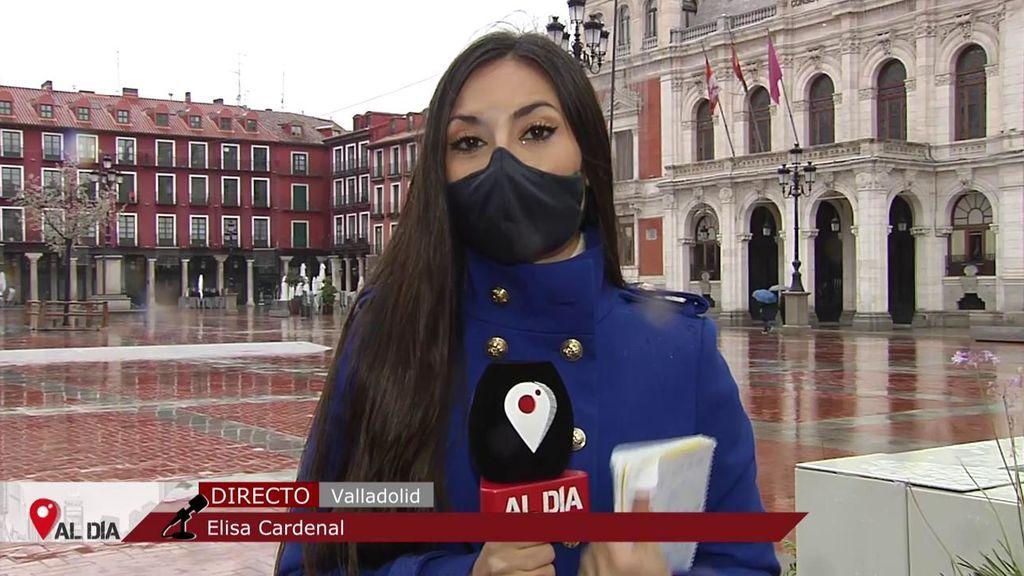 Primeras denuncias y encontronazos en Castilla y León con la Policía tras decretar el toque de queda