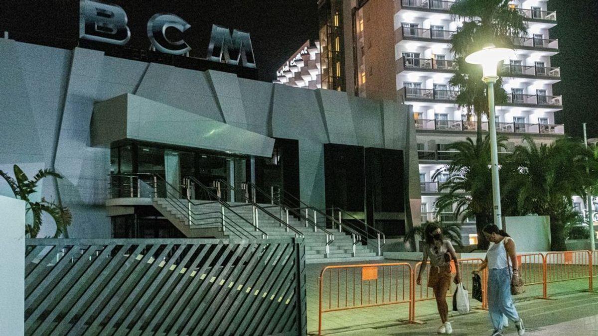El ocio nocturno pide un plan de rescate para el sector ante el toque de queda por el estado de alarma
