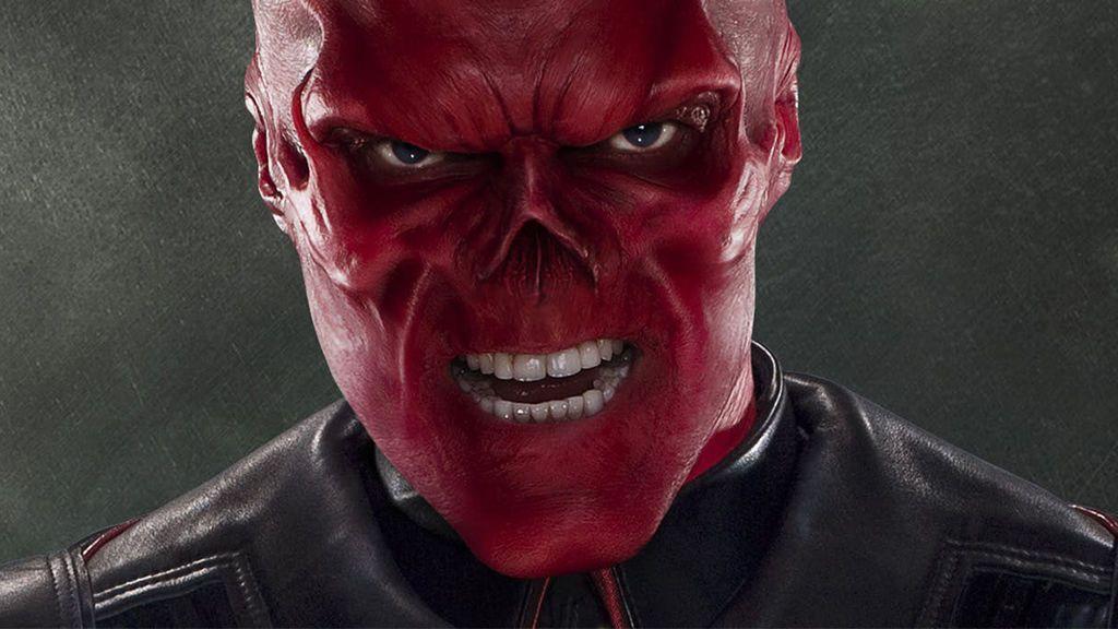 El villano de Capitán América vive en Ourense: este joven se ha operado 15 veces para ser Red Skull
