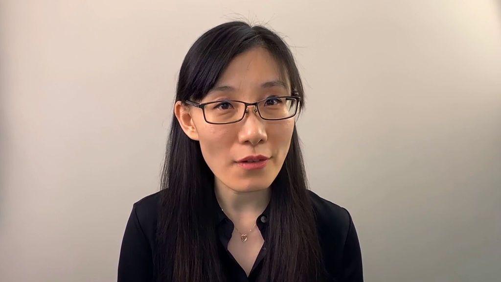 Las tremendas reacciones a la entrevista con la Dra. Li-Meng Yan Cuarto Milenio 2020 Programa 628