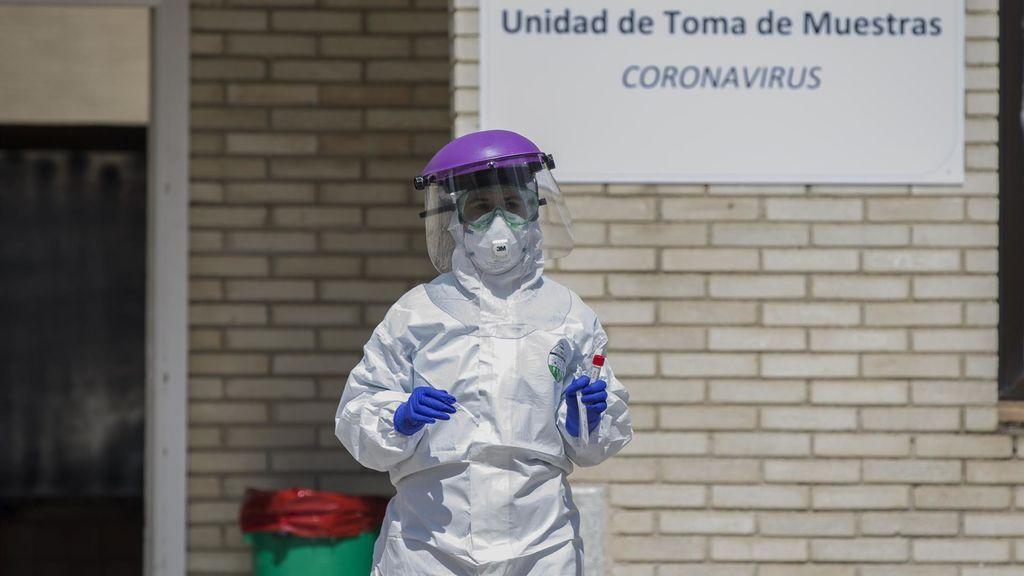coronavirus andalucia
