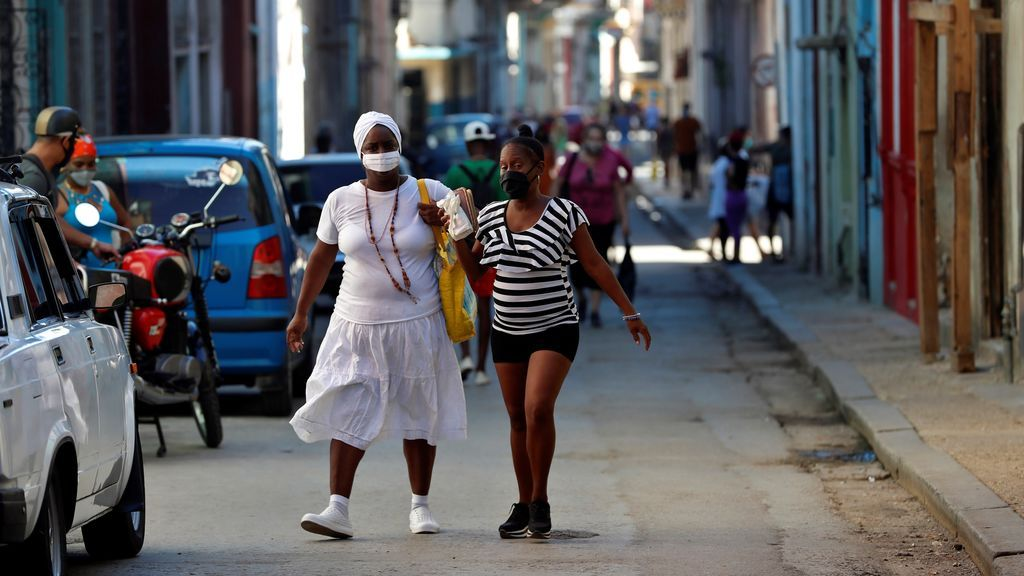 Cuba reporta 32 positivos de covid-19