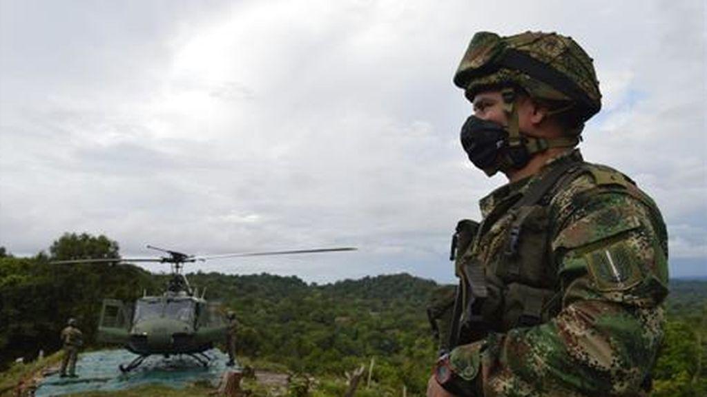 Cinco muertos en una nueva masacre perpetrada por grupos criminales en Colombia