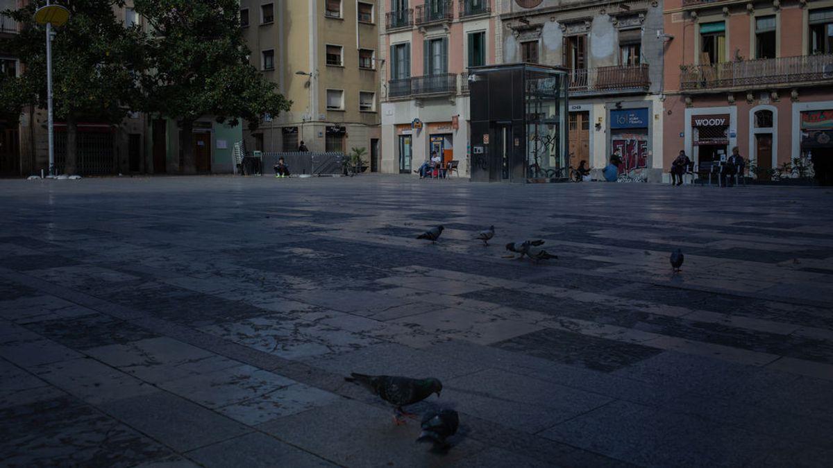 Cataluña medidas