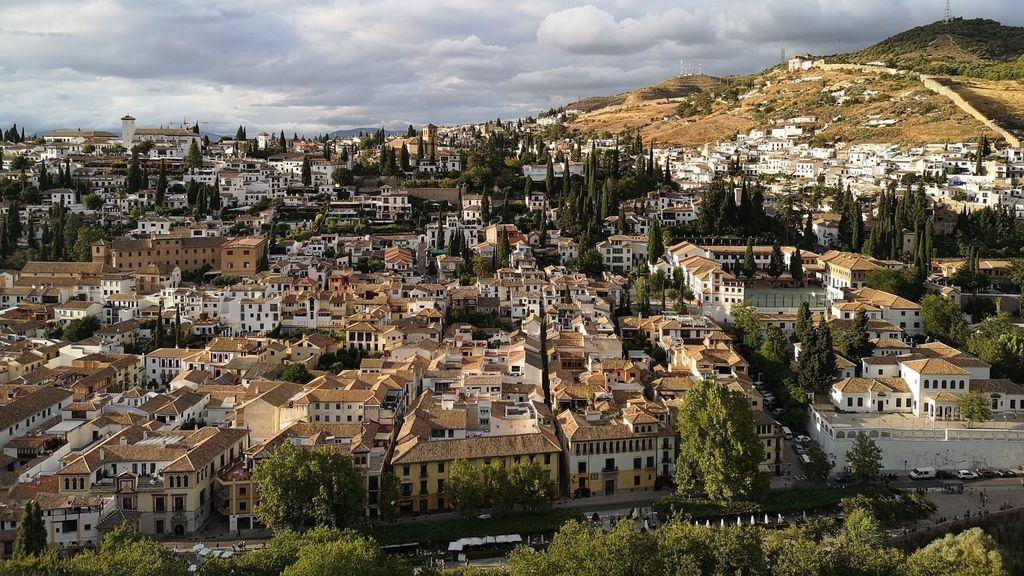 Estas son las restricciones de movilidad en Granada y su área metropolitana