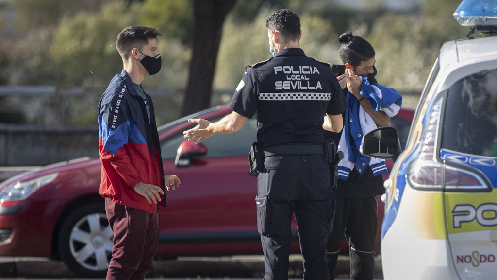 ¿Cuáles son las restricciones que entran hoy en vigor en Sevilla, Córdoba y Jaén?