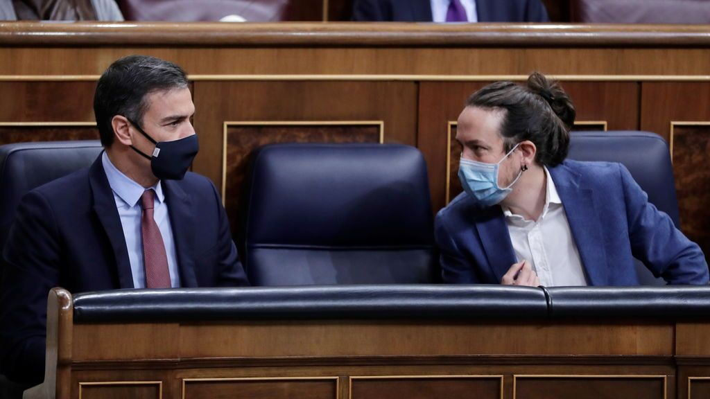 PSOE y Unidas Podemos liman diferencias y llegan finalmente un acuerdo para aprobar los Presupuestos