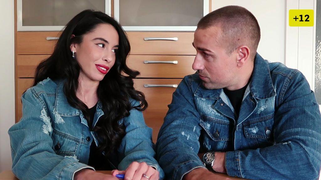 Rafa Mora y Macarena recuerdan el peor episodio de su relación (1/2)