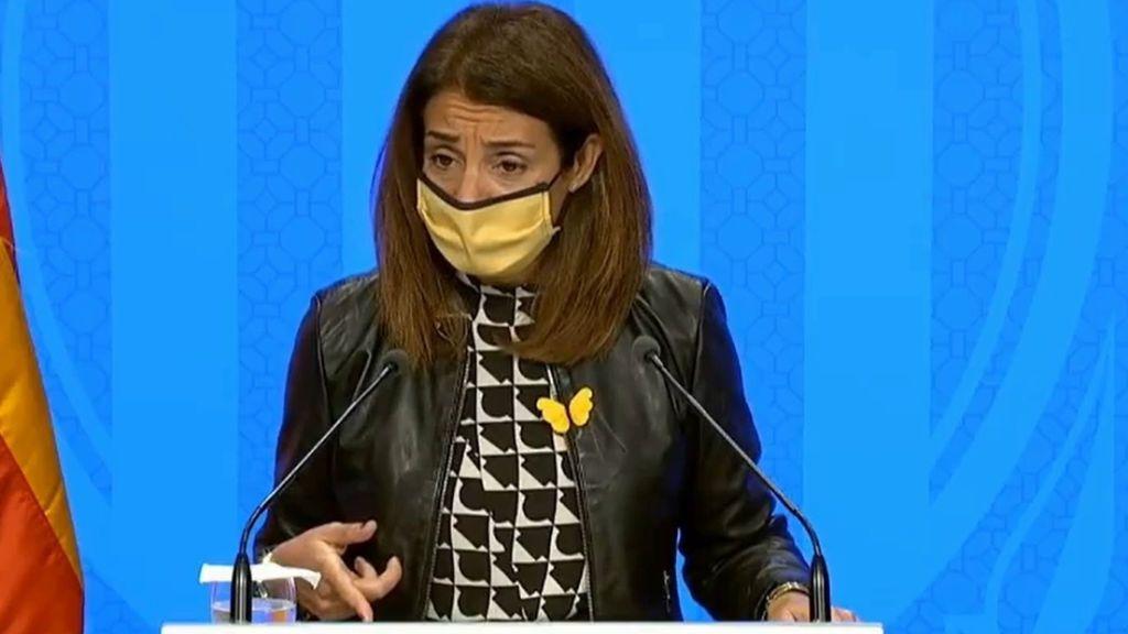 La Generalitat contempla el confinamiento de fin de semana por el aumento de casos de la Covid-19