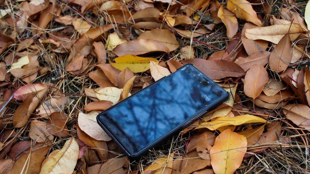 Cómo encontrar un móvil perdido