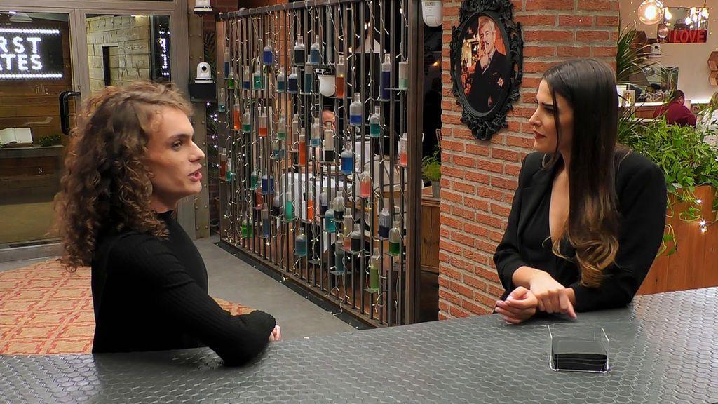"""Noche especial: en busca del amor """"guay"""" First Dates Temporada 3 Programa 1115"""