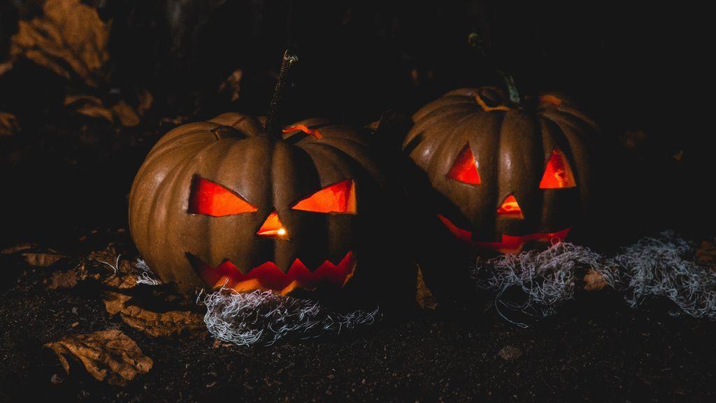 Las cinco películas de miedo para pasar Halloween