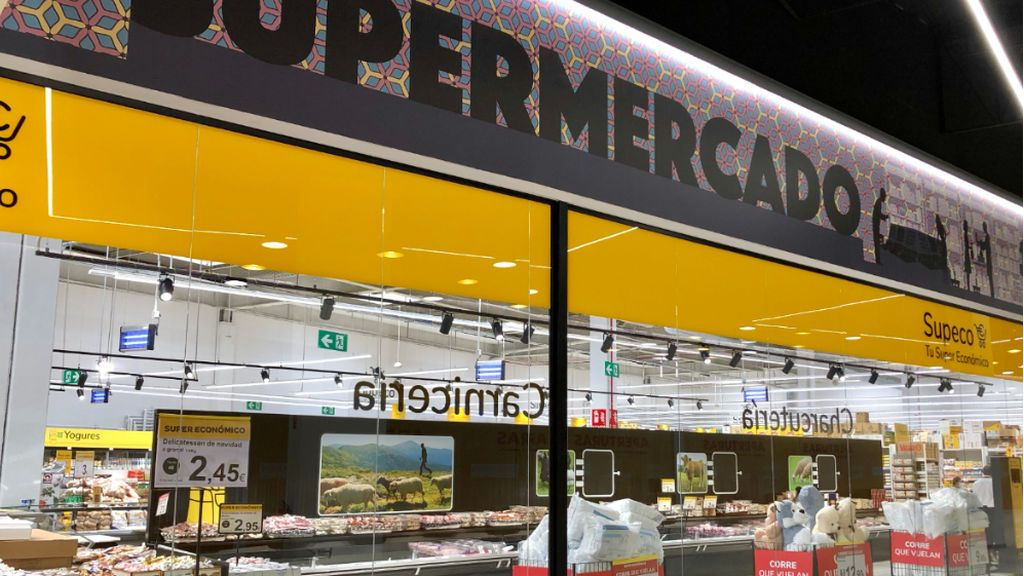 Los supermercados más caros y más baratos: te puedes ahorrar casi 1.000 euros al año según donde compres