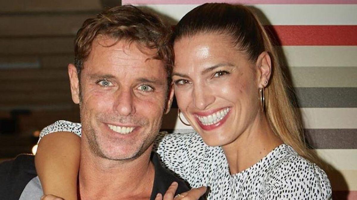Once años juntos, una boda y distancia con los medios: la relación de David Ascanio y Laura Sánchez