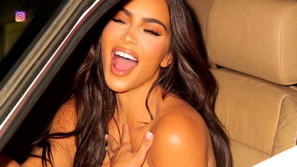 Kim Kardashian celebra su 40 cumpleaños en una fiesta sin precedentes