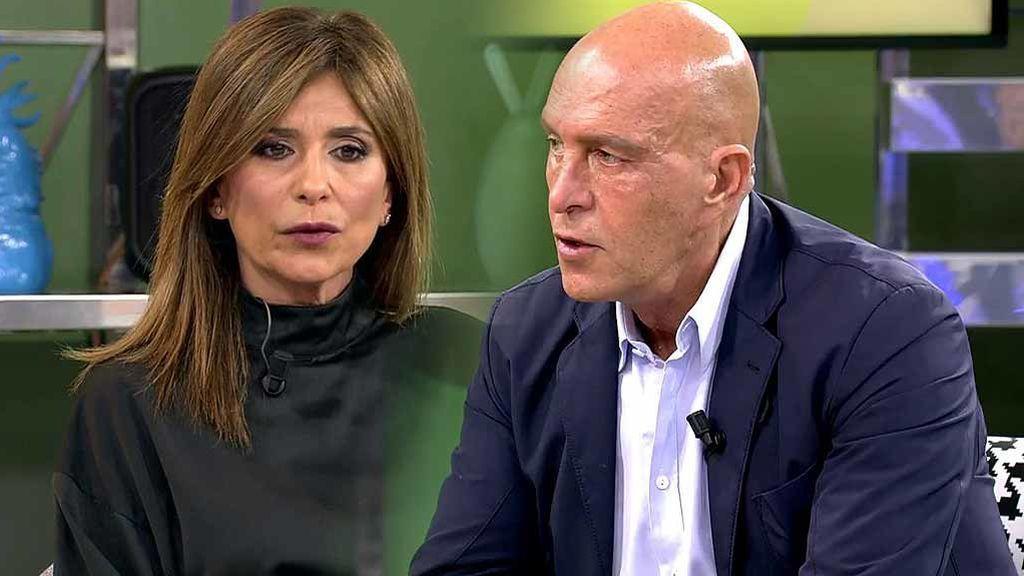 """Kiko Matamoros se enfrenta como nunca a Gema López: """"Eres una macarra de la moral"""""""